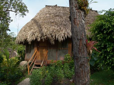 Garden View Cabañas