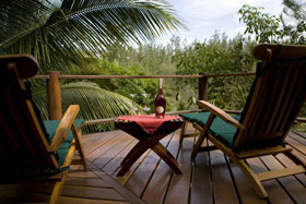 Blancaneaux Lodge & Turtle Inn Honeymoon Package