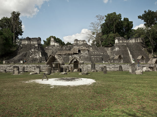 Additional Maya Tours