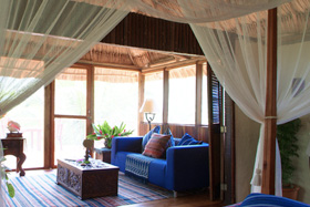 Turtle Inn & Blancaneaux Lodge Honeymoon