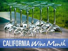 California Wine Month - Varietal Seminars