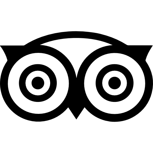 Tripadvisor logo icon