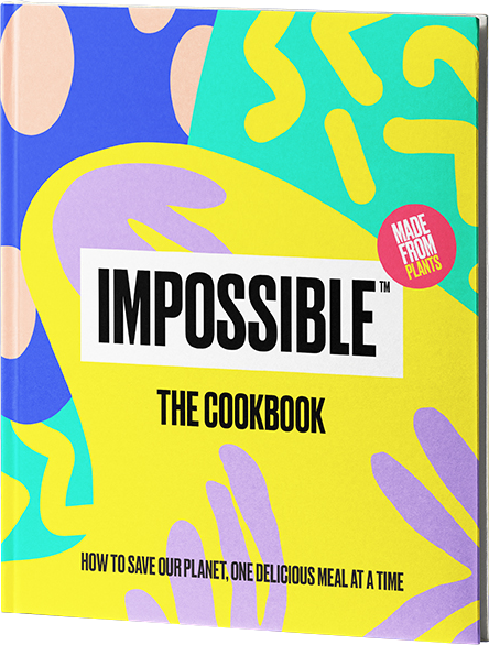 Impossible™: The Cookbook