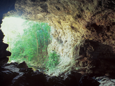 Caracol, Rio Frio Cave and Rio On Pools