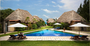 Belize - Turtle Inn