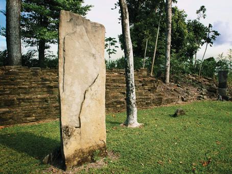 Nim Li Punit Maya Site and Blue Creek Cave
