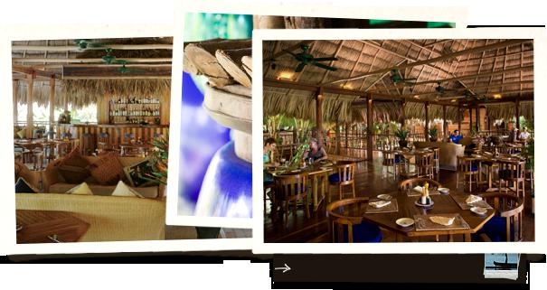 The Mare Restaurant