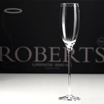 Roberts Champagne Flute Set