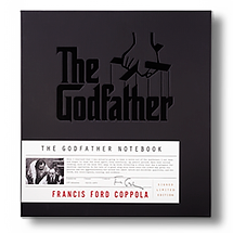 The Godfather Notebook deluxe edition