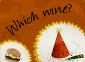 Coppola Wine Chooser