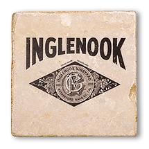 Inglenook Marble Coaster