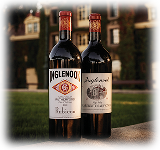Inglenook, once again and forever