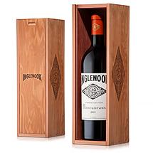 2016 Blancaneaux with Redwood Single Botttle Box