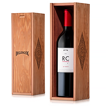 2014 RC Reserve Syrah in Redwood Box