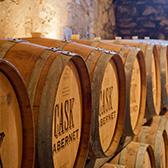 CASK Barrels