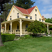 Chiles House