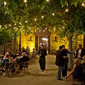 Inglenook Courtyard
