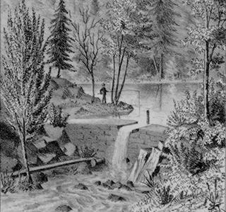 Gustave Niebaum buys Inglenook