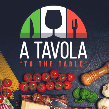 A Tavola, to the table