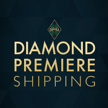 Diamond Premiere Shipping