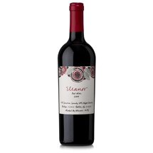 Eleanor Red Blend