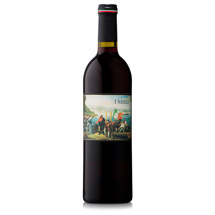 I Mille wine
