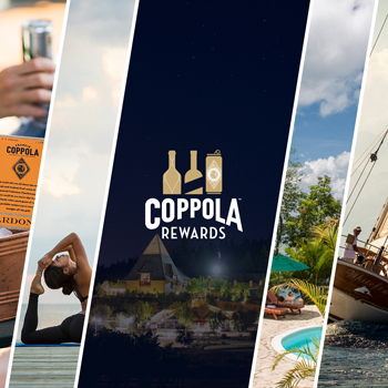Coppola Rewards logo