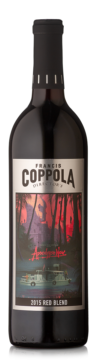 Apocalypse Now Red Blend