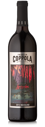 Storytellers Apocalypse Now Red Blend