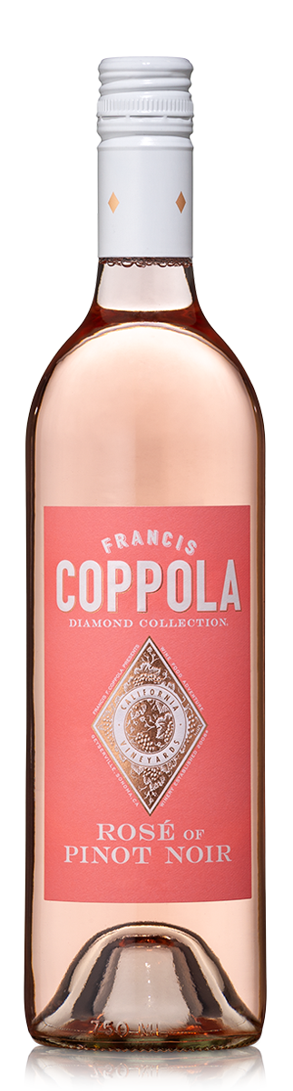 Diamond Collection Rosé  2019 bottle.