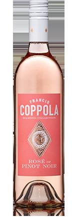 Diamond Collection Rosé  2019 bottle.