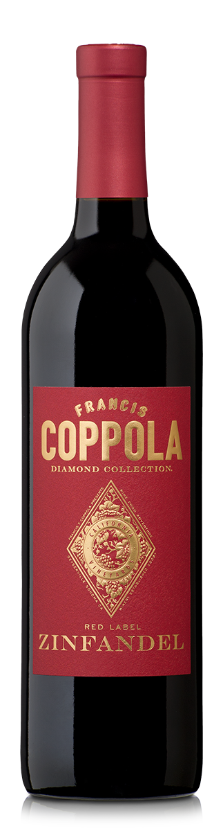 Diamond Collection Zinfandel