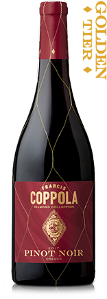 Diamond Collection Oregon Pinot Noir