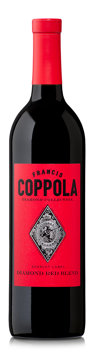 Diamond Collection Red Blend