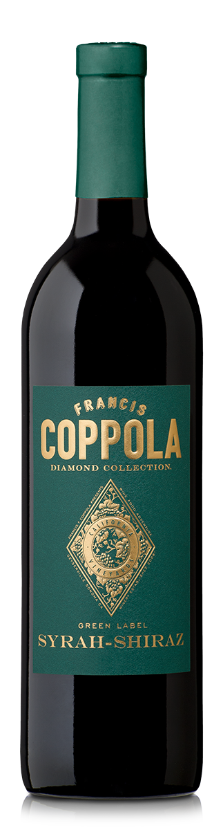 Diamond Collection Syrah-Shiraz