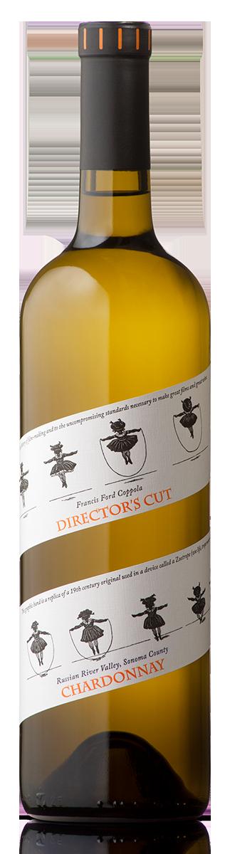 Francis Ford Coppola Winery Director S Cut Chardonnay