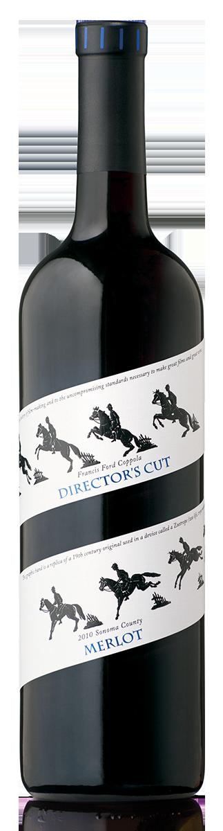 Director's Cut Merlot