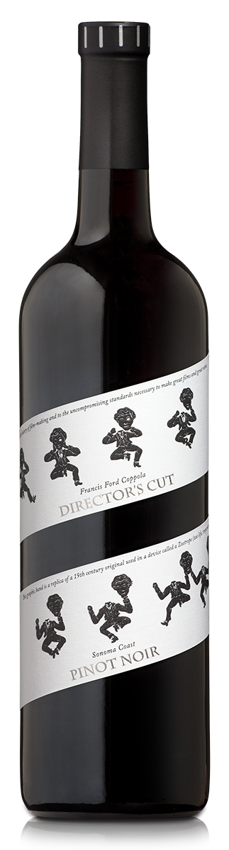 Director's Cut  Pinot Noir Russian River