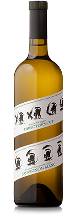 Director's Cut Sauvignon Blanc