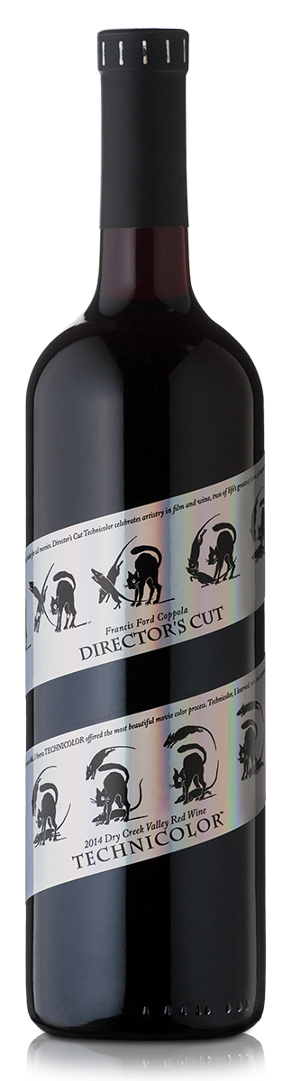 Director's Cut Technicolor