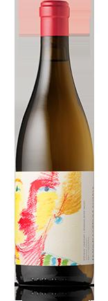 Francis Coppola Reserve Chardonnay 2017 bottle.
