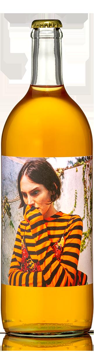Gia Orange bottle.