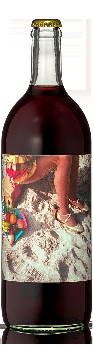 Gia Sangria bottle.