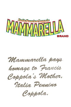 Francis Ford Coppola Winery Mammarella