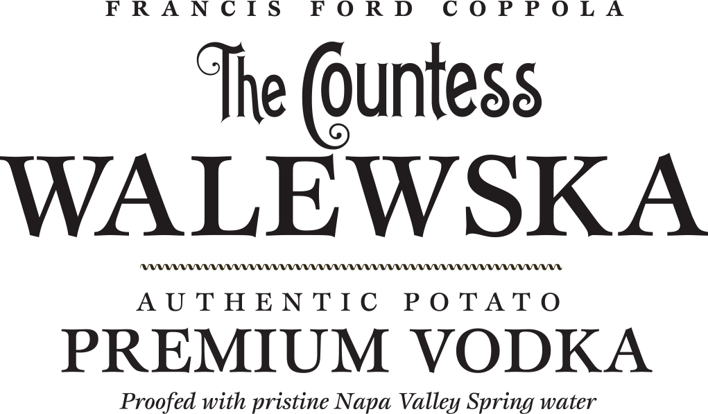 The Countess Walewska Premium Vodka