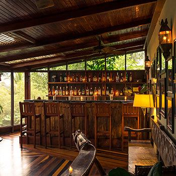 Luxury Hotel in Belize...