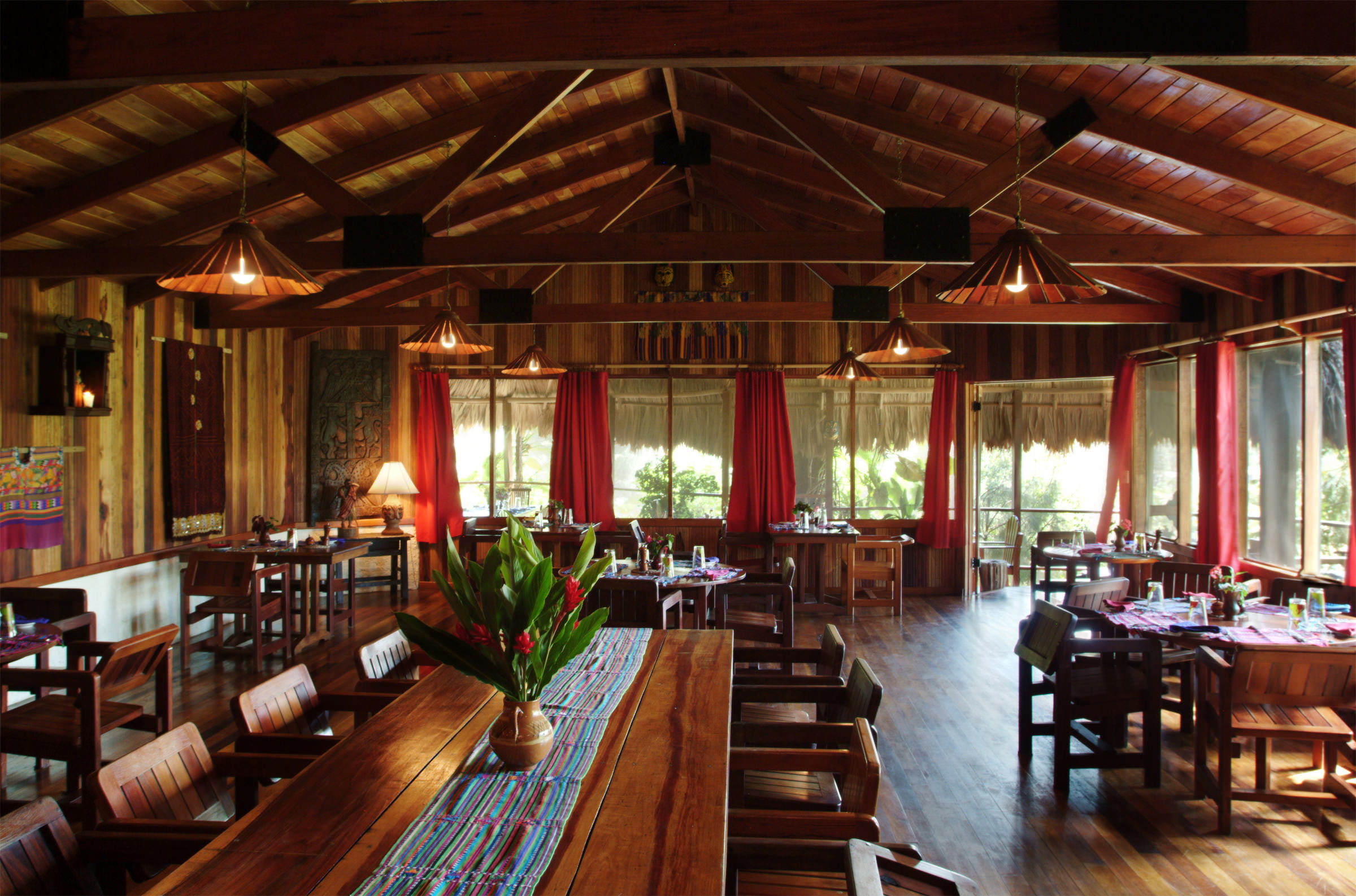 Belize Restaurant Belize Cuisine Montagna Ristorante At