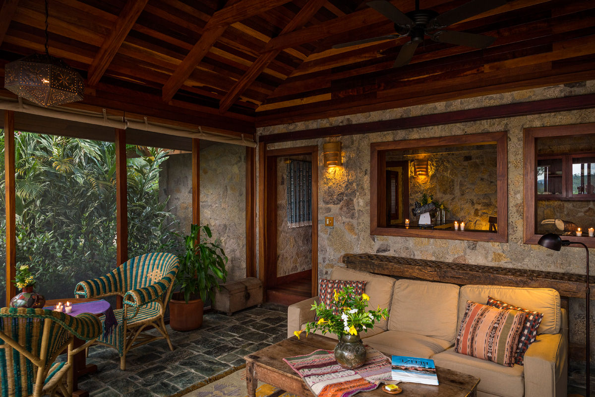 Belize Boutique Hotel Belize Luxury Dwelling Enchanted