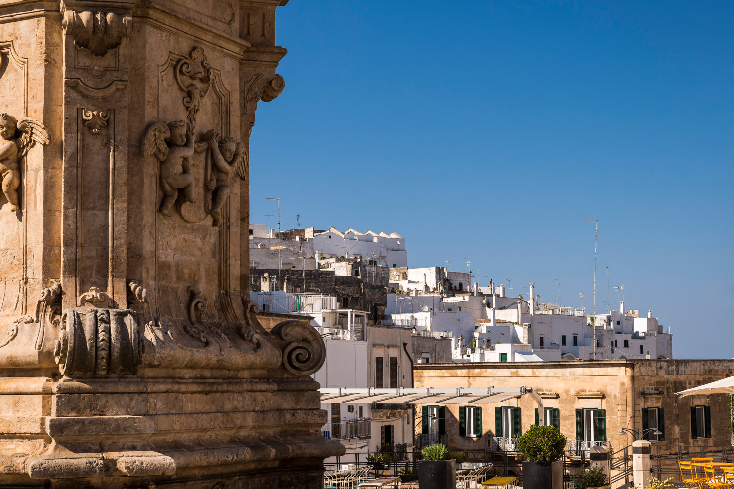Ostuni Italy Explore Things To Do In Italy Palazzo