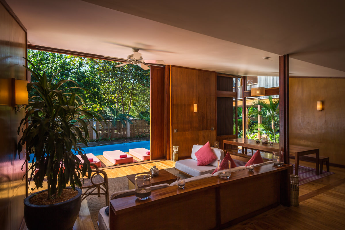 Luxury Resort Hotels In Belize  Beach Dwelling Belize